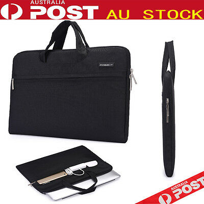 """POSEIT Brand Laptop Sleeve Case Carry Bag pouch for Macbook Pro Air 11 13 15 17"""""""