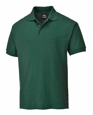 Portwest Workwear Naples Polo Shirt - B210