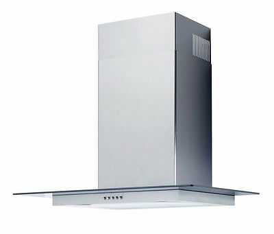 MILLAR CXW-610 60cm Extractor Hood + Charcoal Filter with High Extraction Rate