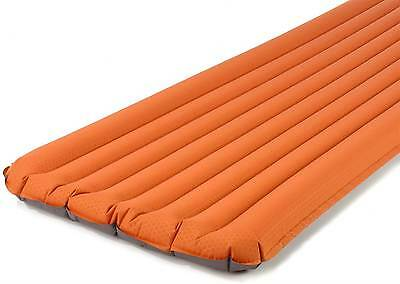 Exped Synmat 7M 7 M Sleeping Camping Mat Terracotta Integrated Pump & Valve