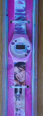 Jolie montre digitale VIOLETTA Disney