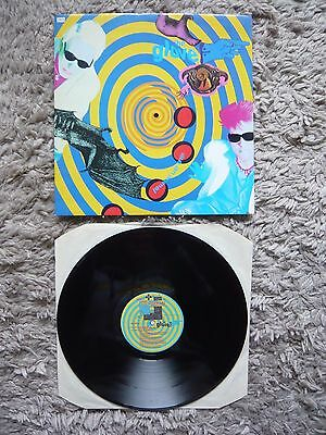 "The Glove Like An Animal The Cure Robert Smith UK 1983 Wonderland 12"" Single"
