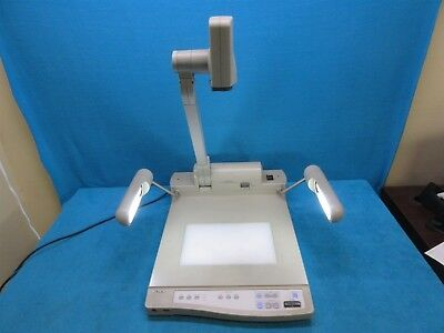 Sony Video Presentation Stand VID-P100 Document Low Light Color Video Magnifier