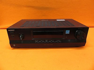 Sony Model STR-DH100 2-Channel 100W Home Audio Stereo AM/FM Receiver