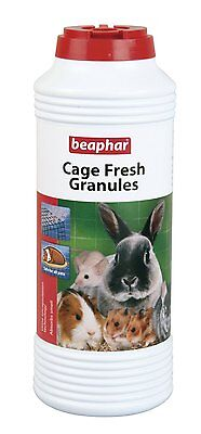 RABBIT HAMSTER GUINEA PIG CAGE HUTCH FRESH GRANULES X 2 Tubs (15343 X 2)