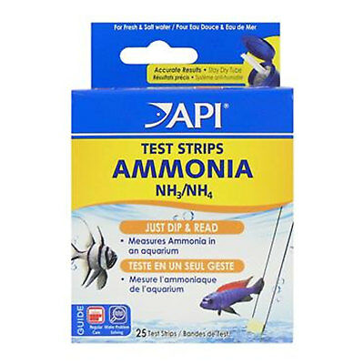 API Ammonia Test Kit 0086