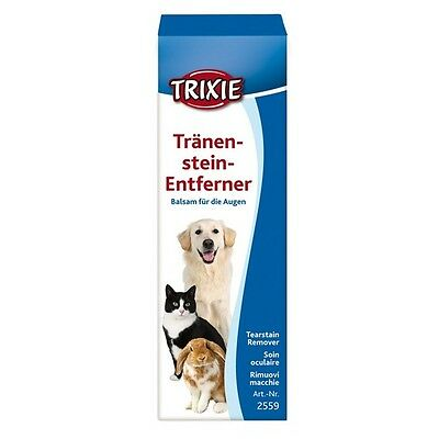 Tear Stain Remover for Dogs Cats Rabbits for Pets with Watery Eyes 50ml 2559