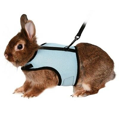 Trixie 61513 Harness for Small Animals for Rabbits Nylon 14 - 19 cm / 25 - 32 cm