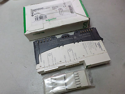 Schneider Modicon Analog 2 Channel Current Output  -- Stb-Aco-220K - 394876
