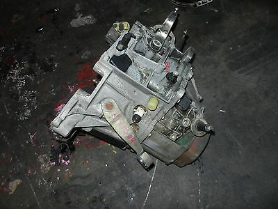 Peugeot 206 / 306, Citroen C3 5 speed manual gearbox 20TA84