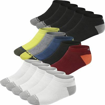 30% Off Rrp Oakley O Hydrolix™ Performance Low Cut Ankle Golf Socks (Pack Of 5)