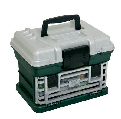 Plano 1362 Tackle Box Fishing Tackle Storage System
