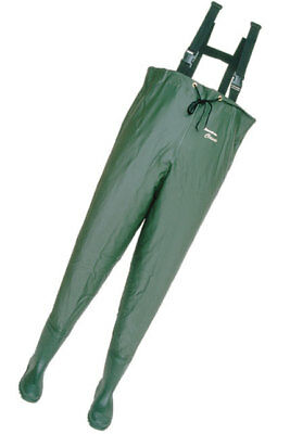 Snowbee Nylon PVC Chest Waders