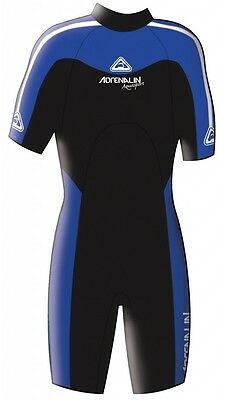 Adrenalin Wetsuit - Junior size Spring Suit with life time warranty