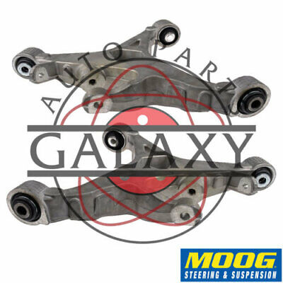 Moog New RK Replacement Rear Lower Control Arm Pair For Ford Thunderbird 02-03