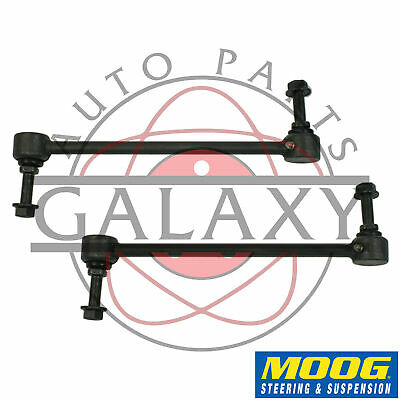 Moog Replacement New Front Sway Bar Links Pair For Ford Mustang 2005-2014