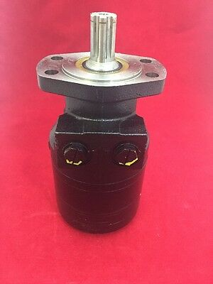 ONE NEW PARKER HANNIFIN Hydraulic Motor TG0335MS010AAAA
