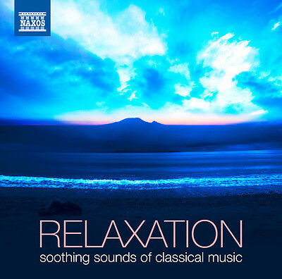 Various Artists - Relaxation: Soothing Sounds of Classical Music [New CD]
