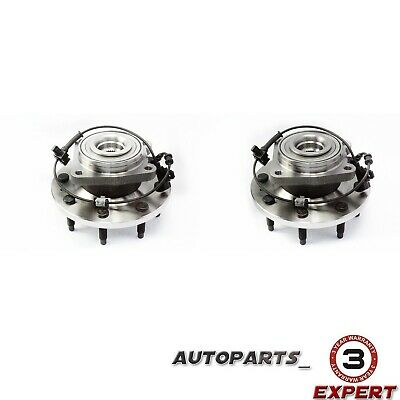 2PCS SP620303 Front Wheel Hub Assembly for GMC Sierra 2500HD Yukon XL2500 Chery