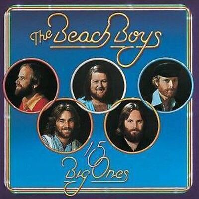 The Beach Boys - 15 Big Ones (LP) [New Vinyl]