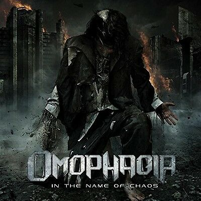 Omophagia - In the Name of Chaos [New Vinyl LP]