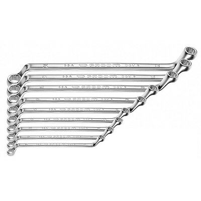 Facom 55A.JD10 Metric Ring Wrench Set 6 – 32MM