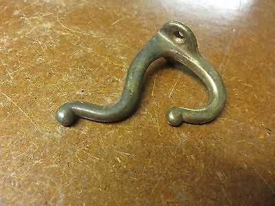 Vintage Coat  Hat Hook