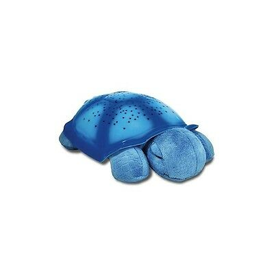 Twilight Turtle Blue Night Light from Cloud B - Batteries Included AUTHENTIC