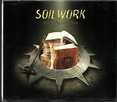Soilwork - The Early Chapters  New Audio CD SEALED