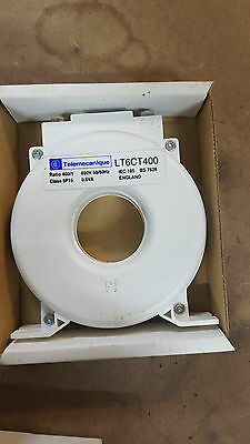 Telemecanique LT6CT4001  current transformer Industrial Surge Protector
