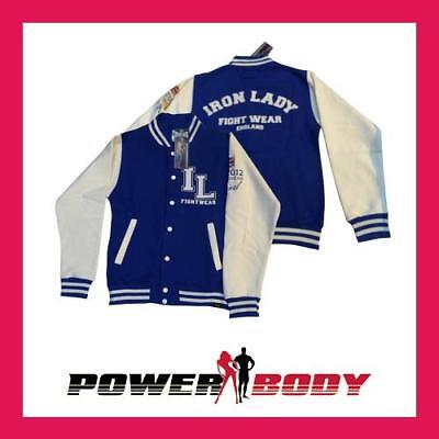 The Iron Lady - College Jacket
