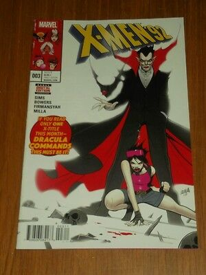 X-Men 92 #3 Marvel Comics