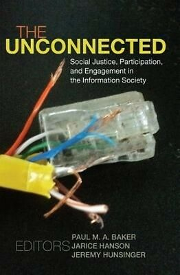 The Unconnected by Paperback Book (English)