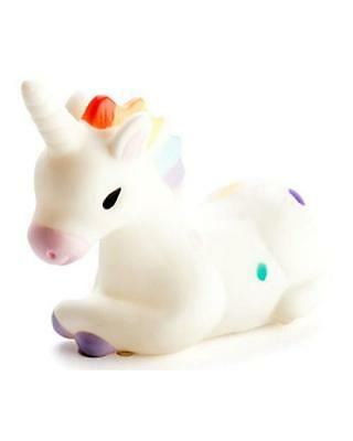 Unicorn Led Night Light Lamp Forest Friends Kitsch Battery Operated Portable New