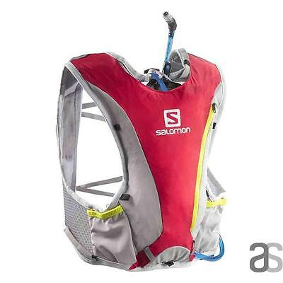 Salomon Skin Pro 3 Set Zainetto Running 371648
