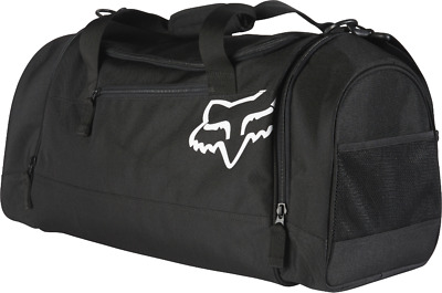 2018 Fox 180 Duffle Bag Black
