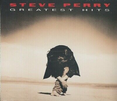 Steve Perry - Greatest Hits [New CD]