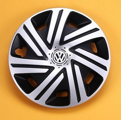 """14"""" Volkswagen GOLF,LUPO,POLO,..WHEEL TRIMS,COVERS,HUB CAPS brand new set of 4"""