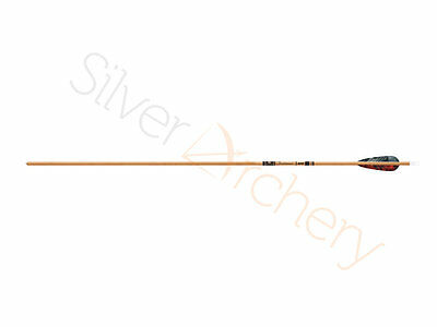 Fred Eichler Easton AXIS® N-FUSED CARBON Traditional™ Arrows, 300 SPINE, 5PK