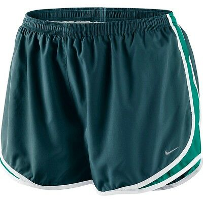 Womens NIKE DRI-FIT Tempo shorts PLUS Size 3x 3xl Track running 22 24 turquoise