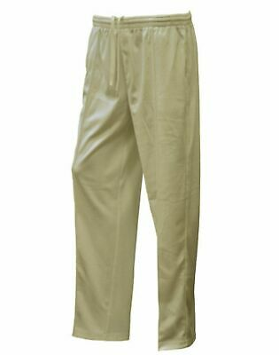 PITCH | Adults Cricket Pants in Cream, White