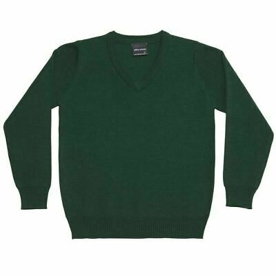 GRADES | Kids Wool Jumper Perfect For School