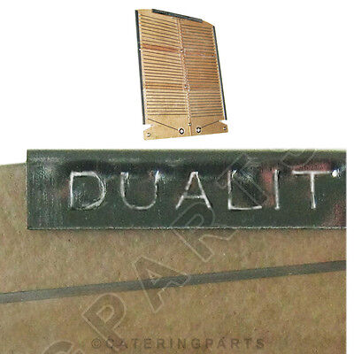 Genuine Next Day Dualit Toaster Spare Parts Middle / Centre Heating Elements