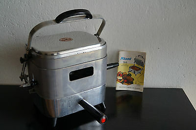 Vintage pikant Grill automatic Griller