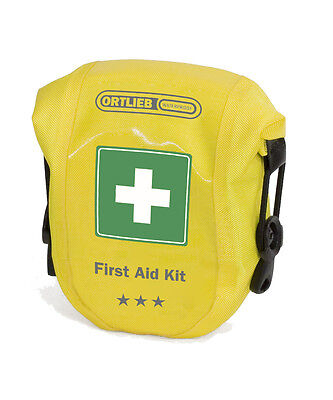 Ortlieb First-Aid-Kit regular D1701. 2 Wahl Volle Garantie