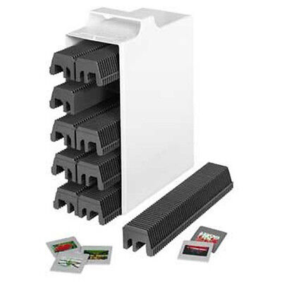 Hama 10x50 Slide Magazines Storage Case Universal Magazine Box - 001091