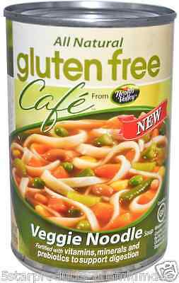 New Health Valley Gluten Free Café Veggie Noodle Soup Daily Foods Gluten Free