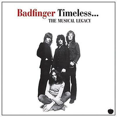 Timeless: the Musical Legacy of Badfinger - Badfinger CD-JEWEL CASE Free Shippin