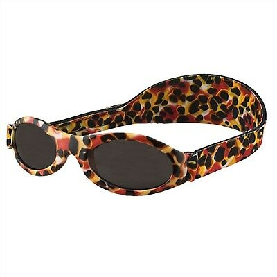 Baby Banz adventure Sunglasses zoofari 0-2 brand New 2014 new addition