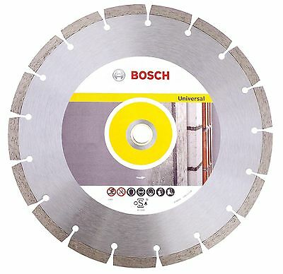 BOSCH 300mm Universal General Purpose Diamond Blade for Stihl Saw